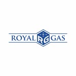 Royal Gas Logo - Entry #49