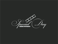 Wedding Photography Logo - Entry #40