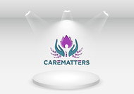 Care Matters Logo - Entry #48
