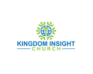 Kingdom Insight Church  Logo - Entry #43
