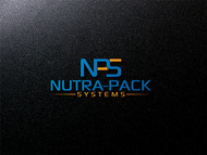Nutra-Pack Systems Logo - Entry #226