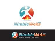 NimbleWebs.com Logo - Entry #80