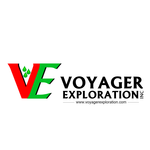 Voyager Exploration Logo - Entry #25