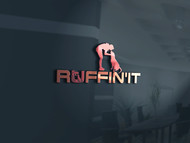 Ruffin'It Logo - Entry #115