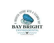 Bay Bright Environmental Logo - Entry #69