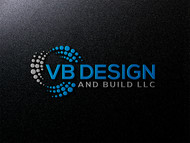 VB Design and Build LLC Logo - Entry #106