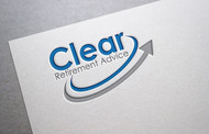 Clear Retirement Advice Logo - Entry #46