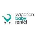 VacationBabyRental.com Logo - Entry #30