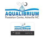 Aqualibrium Logo - Entry #23
