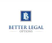 Better Legal Options, LLC Logo - Entry #53