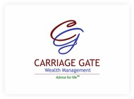 Carriage Gate Wealth Management Logo - Entry #15