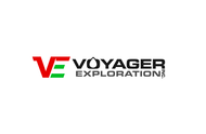 Voyager Exploration Logo - Entry #66