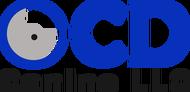 OCD Canine LLC Logo - Entry #150