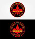 Acadiana Fire Extinguisher Sales and Service Logo - Entry #327
