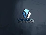 Valiant Inc. Logo - Entry #276