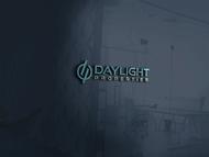 Daylight Properties Logo - Entry #10