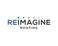 Reimagine Roofing Logo - Entry #174