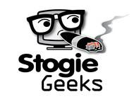 Stogie Geeks Cigar Podcast Logo - Entry #64