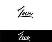 Four love Logo - Entry #45