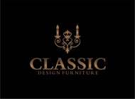 classic design furniture Logo - Entry #69