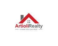 Artioli Realty Logo - Entry #23