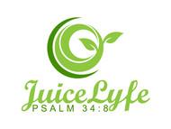 JuiceLyfe Logo - Entry #227