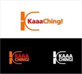 KaaaChing! Logo - Entry #283