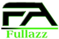 Fullazz Logo - Entry #29