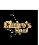 Claire's Spot Logo - Entry #52