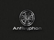 Antisyphon Logo - Entry #404