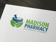Madison Pharmacy Logo - Entry #97