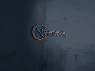 Compassionate Caregivers of Nevada Logo - Entry #61