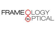 Frameology Optical Logo - Entry #50