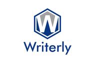 Writerly Logo - Entry #4
