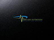 Davi Life Nutrition Logo - Entry #867