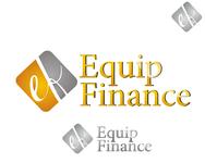 Equip Finance Company Logo - Entry #5