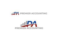 Premier Accounting Logo - Entry #27