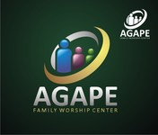 Agape Logo - Entry #163