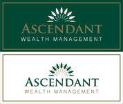Ascendant Wealth Management Logo - Entry #175