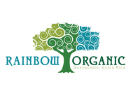 Rainbow Organic in Costa Rica looking for logo  - Entry #46