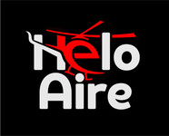 Helo Aire Logo - Entry #166