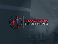 Timpson Training Logo - Entry #248