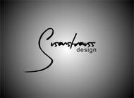 Susan Strauss Design Logo - Entry #54