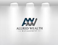 ALLRED WEALTH MANAGEMENT Logo - Entry #332