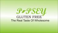 gluten free popsey  Logo - Entry #184