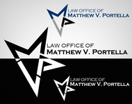 Logo design wanted for law office - Entry #13