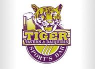 Tiger Tavern Logo - Entry #13