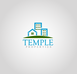 Temple Properties Logo - Entry #6