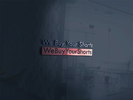 We Buy Your Shorts Logo - Entry #61