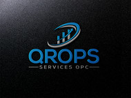 QROPS Services OPC Logo - Entry #210